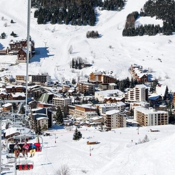 Village Vacances Les-Deux-Alpes