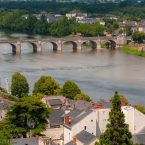 Séjour Saumur