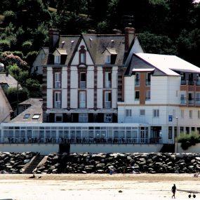 Hôtel Miléade Binic