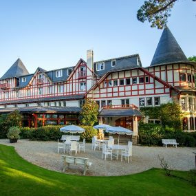 hôtel club La Baule
