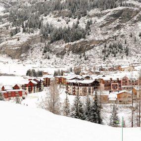 Station de ski Miléade Val-Cenis