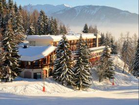Station de ski Miléade Valmorel