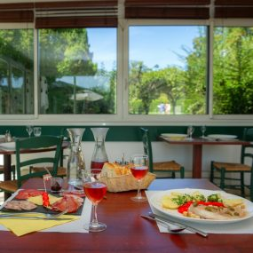 Restaurant Village Club Miléade Cambo-les-Bains