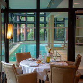 Restaurant Hôtel Miléade La Baule