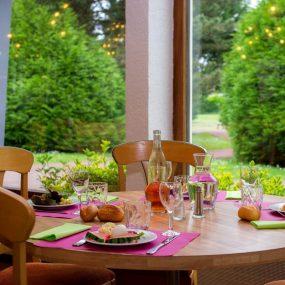 Restaurant Village Club Miléade de Merlimont