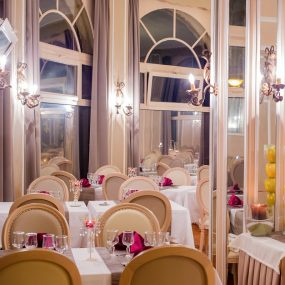 Restaurant Hôtel Miléade de Port-Fréjus