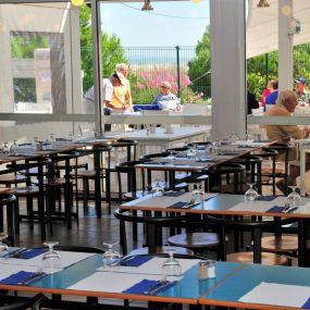 Restaurant Village Club Miléade Saint-Pierre-la-Mer